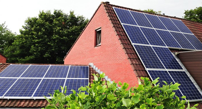 REC SolarEdge Enschede