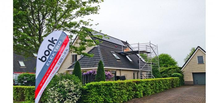 Enphase Bisol Drenthe