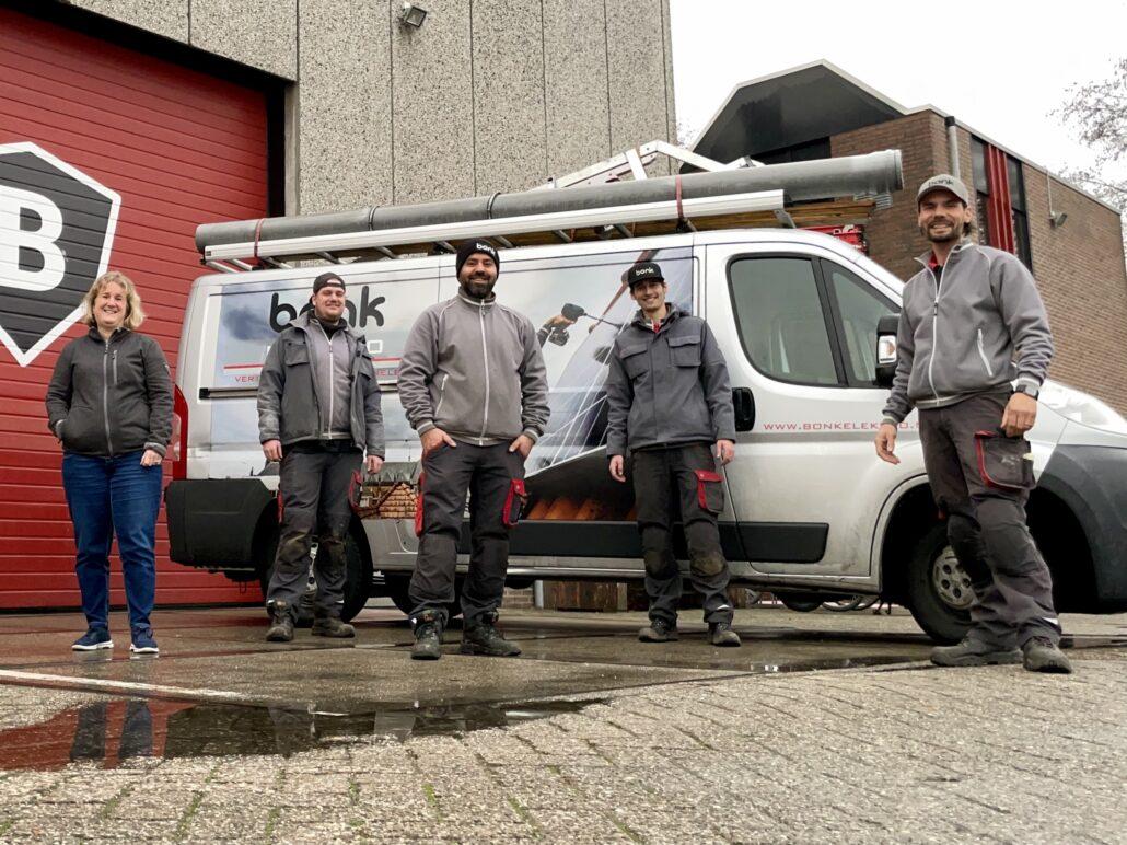 Team Bonk Elektro